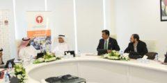 الجامعة الأمريكية في رأس الخيمة ووكالة الإمارات للفضاء توقعان اتفاقية شراكة