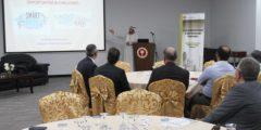 """أمريكية رأس الخيمة تنظم ورشة عمل """"تحديات البنية التحتية في دولة الإمارات"""""""