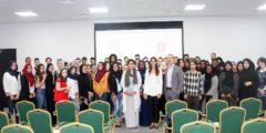 الجامعة الأمريكية في رأس الخيمة تستضيف ورشة عمل للأمم المتحدة