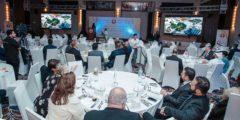 الجامعة الأمريكية في رأس الخيمة تحتفل بالنجاحات التي حققتها خلال العام الدراسي 2016/17