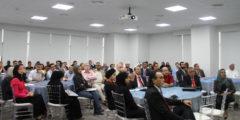 الجامعة الأمريكية في رأس الخيمة تستضيف النسخة الأولى لمؤتمر الهندسة المدنية والبنية التحتية