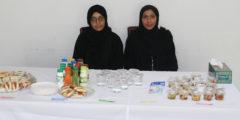 الجامعة الأمريكية في رأس الخيمة تعتمد الطعام الصحي وأسلوب الحياة الصحي