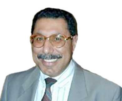 البروفيسور عبد الرحمن الشرهان