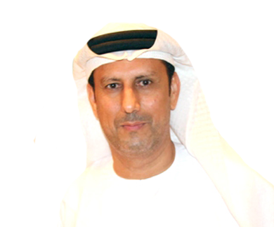 الدكتور محمد عبد اللطيف خليفة محمد الشحي