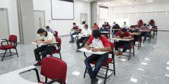 الجامعة الأمريكية في رأس الخيمة توقع عقدا مع بلدية رأس الخيمة لتنفيذ مشروع الغذاء والنظافة