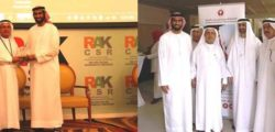 AURAK participates in First RAK Conference on CSR and Sustainability
