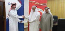 CBI supports American University of RAK fund raising drive