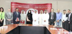 The Sixth Meeting of the Advisory Council for the School of Engineering