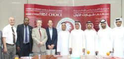 5th meeting of the School of Business Advisory Council