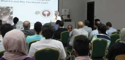 Undergraduate Research Applications, a seminar by Prof. Abdulla Ismail