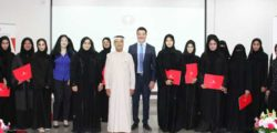 Graduation Ceremony held for Statistics and Data Analysis students