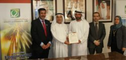 AURAK and Society of Engineers-UAE sign MOU