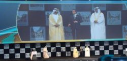WFES Exhibition 2016