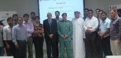 Security Systems Engineer Training Course (Hemaya)