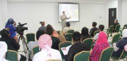 AURAK Hosts First 'Imagination Conference'