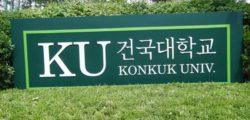 AURAK Signs MoU with Konkuk University