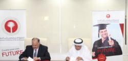AURAK Signs MoU with ICARDA
