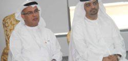 American University of Ras Al Khaimah Hosts Engineering Workshop
