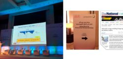 RAKRIC takes active part at Dubai Solar Energy workshop on Soiling Effect on PV