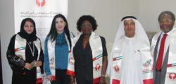 American University of Ras Al Khaimah Celebrates 'Year of Reading'