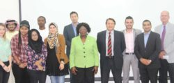 Media Students Awarded for MEPRA Participation