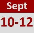 Sept 10-12