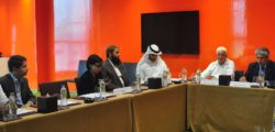 RAK Research and Innovation Center attended the UAE Advance Cooling Challenge workshop conducted by Jumbo Engineering