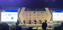 RAK Research and Innovation Center attends the Inter Solar Middle East Conference and Exhibition