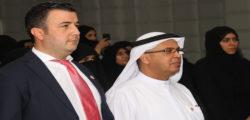 Teachers Earn Professional Diploma at AURAK
