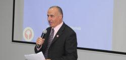 Prof. Tariq Shehab Faculty Colloquium