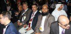 AURAK Selected to Participate in 'Solar Decathlon'