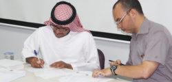 UAE National Measles Campaign Visits AURAK
