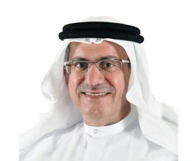 Mr. Mohammed Omran Al Shamsi