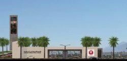 AURAK Launches First Phase of Campus Development Plan