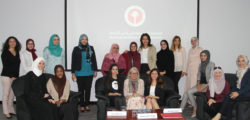 AURAK Promotes Women's Opportunities in STEM Education with AGYA Workshop