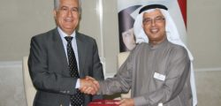 AURAK Signs MoU with RAK Center for Statistics and Studies