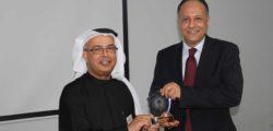 Jordanian Consul General Visits AURAK
