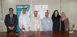 AURAK Signs MoU with Global Academy for Training and Development and Consulting