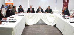 UAE Engineering Deans Council Meeting Held at AURAK