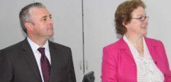 University of Limerick Delegation Visits AURAK