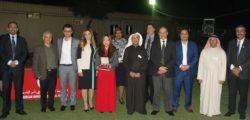 AURAK Celebrates President's Awards
