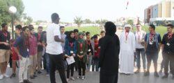 AURAK Hosts Annual Engineering Camp