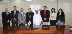 AURAK Signs MoU with Hungarian University