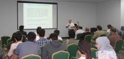 Prof. Al-Nasra Colloquium on Forensic Engineering