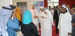 AURAK Hosts Annual Job Fair