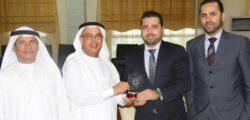 AURAK Awards News Services Group