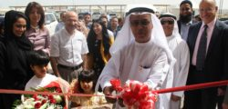 RAKRIC Officially Opens New Building