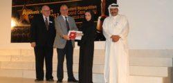 AURAK Awards Top Achievers