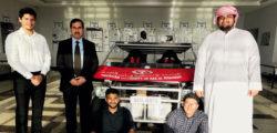 AURAK Celebrates Design and Research Day