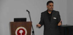 AURAK Hosts Math Conference